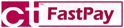 CT Fastpay logo