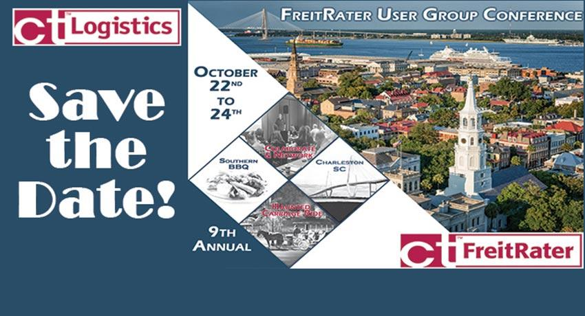 FreitRater User Group Conference 2017
