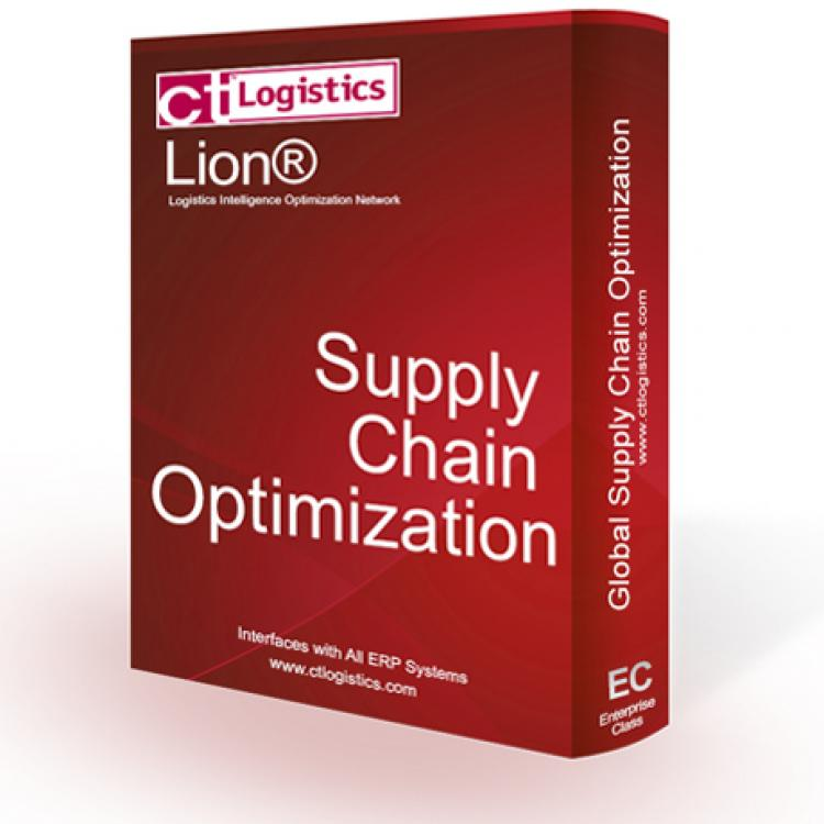 Supply Chain Optimazation Software